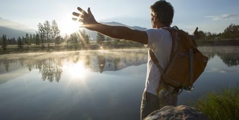7 Ways Travel Makes You Healthier - Huffington Post | Energy Healing & Somatic Bodywork | Scoop.it
