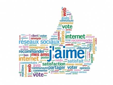 Comment tirer profit des réseaux sociaux | stratégie marketing des PME | Scoop.it