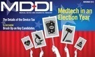 Medtech US on election day   Innovation in Health   Scoop.it