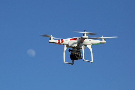 With FAA readying new rules, journalists aren't part of Drone Nation (yet) | Rise of the Drones | Scoop.it