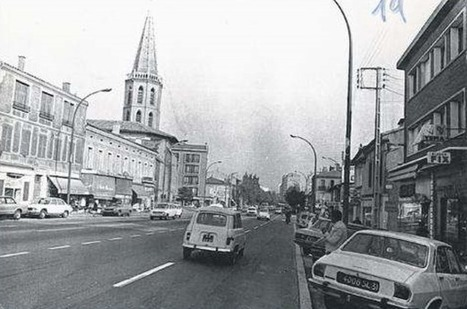 Saurez-vous reconnaître ce lieu de Toulouse ? Épisode # 19 | Archives municipales de Toulouse | Scoop.it