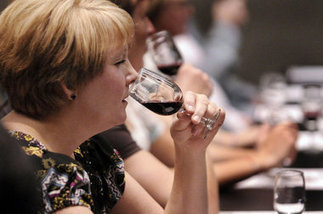 Wine, Beer & Food Festival will be more user-friendly for wine novices, show sponsor says | Eat Local West Michigan | Scoop.it