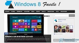 Le site du jour : Windows 8 Facile | veille juridique Cnam capacité en droit Nevers | Scoop.it