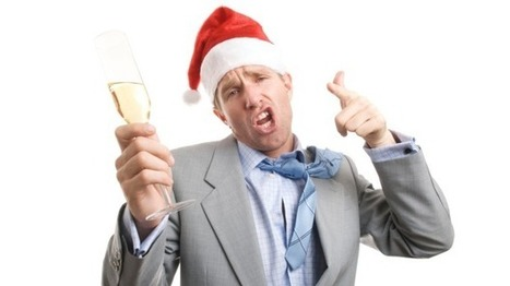 Employers now wary of serving alcohol at Christmas parties (Aus) | Alcohol & other drug issues in the media | Scoop.it