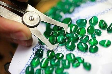 L'Ecole Of Fine Jewelry - Van Cleef & Arpels | Gabriella Wimmer Luxe | Scoop.it
