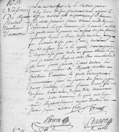 Elisabeth Simonet découvre l'aventure | Châteauneuf et Jumilhac | L'écho d'antan | Scoop.it