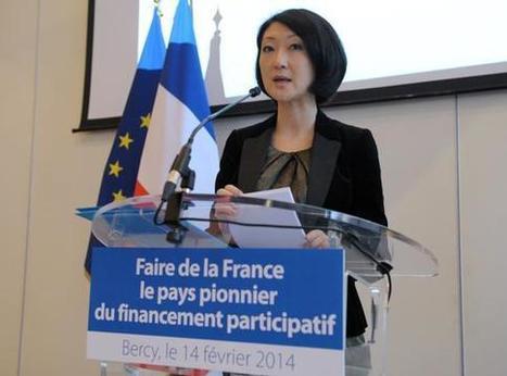 La France déroule le tapis rouge pour le « crowdfunding » | Stratégie d'entreprise | Scoop.it