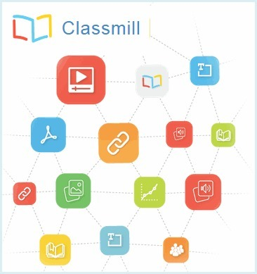 Un test de Classmill (outil elearning simple et gratuit) | E-pedagogie, apprentissages en numérique | Scoop.it