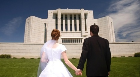 Taking a Jewish Page From the Book of Mormon on Interfaith Marriage | Rabbis | Scoop.it