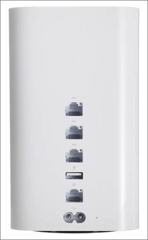 Apple AirPort Extreme Base Station (A1521) | Apple Mac info | Scoop.it