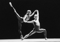 Elevated visions: how William Forsythe changed the face of dance | theatre | Scoop.it