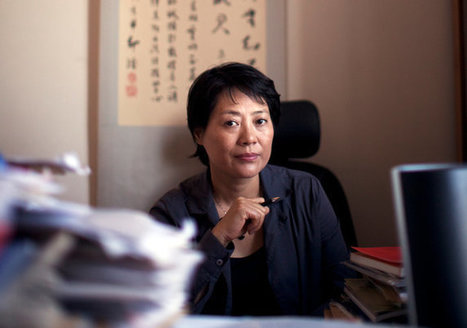 China Is Said to Force Closing of Women's Legal Aid Center | A Voice of Our Own | Scoop.it