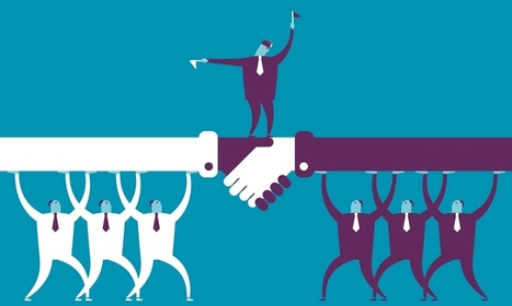 INSIDE HR   HR keys to managing a multi-generational workforce   Millennials   Scoop.it