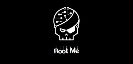 Welcome [Root Me : Hacking and Information Security learning platform] | opexxx | Scoop.it