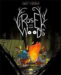 Jeux video: Découvrez Rose in the Woods un jeux fait par 82 internautes ! | cotentin-webradio jeux video (XBOX360,PS3,WII U,PSP,PC) | Scoop.it