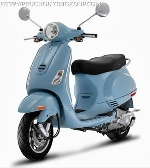 Mẫu sơn xe vespa, chọn màu sơn xe - cuu ho piaggio, cuu ho vespa | Điện thoại iPhone | Scoop.it