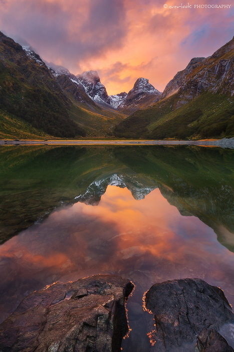 Earlier in the evening... by Dylan Toh  & Marianne Lim | My Photo | Scoop.it