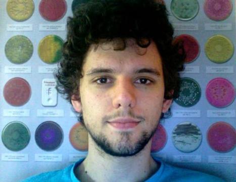 Mes profils | dodadossa | Scoop.it