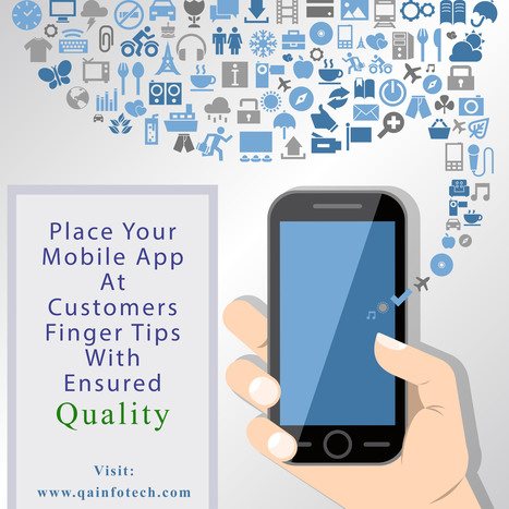 Mobile Apps Testing   Cloud Testing Experts   Scoop.it