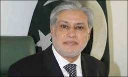 Ishaq Dar warns for rapid decline of dollar ratesPak Asia Times | Pak Asia Times | Pak Asia News | Scoop.it