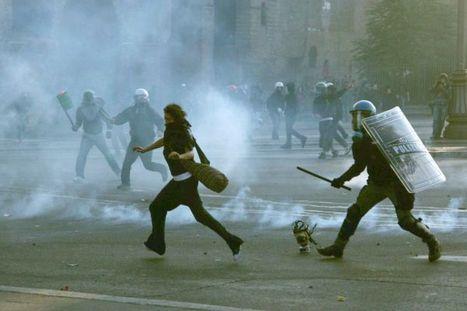 Vendola: i black bloc vadano all'inferno Alemanno: ecco peso che sopporta Roma-Il Messaggero | 15 ottobre 2011 | Scoop.it