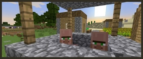 Ten Problems That Parents Can Have With Minecraft | Minecraft in Education | Scoop.it