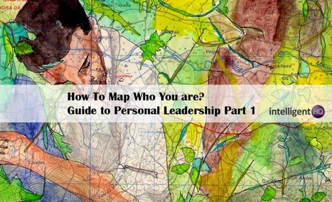 How To Map Who You are? Guide to Personal Leade... | Personal Leadership | Scoop.it