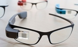 Google Glass is back! But now it's for businesses? | Ubiquitous Learning | Scoop.it