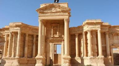 La ONU aprueba una resolución para proteger del EI el patrimonio de Irak | Mundo Clásico | Scoop.it
