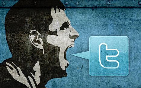 French judge puts Twitter under pressure to identify racist tweeter | Content Marketing & Content Curation Tools For Brands | Scoop.it
