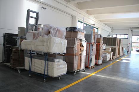 شركة تخزين اثاث بالرياض-0542850619 - ثراء الخليج | شركة تنظيف خزانات بالرياض | Scoop.it