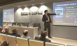 Santander Smart City, una fuente de oportunidades en innovación para el tejido empresarial | Meet in Spain-es | Scoop.it