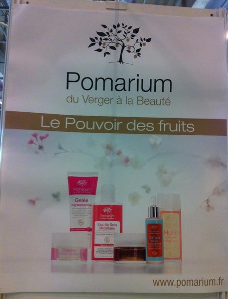 Pomarium, à nouveau distingué par les professionnels au Beyond Beauty Paris   Pomarium   Scoop.it