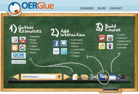 Top 10 Open Education Resources | World's Best Information | Education Research | Scoop.it