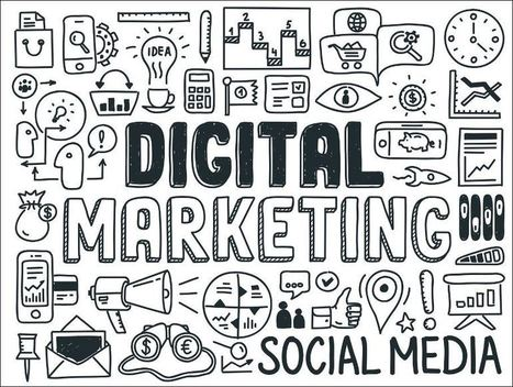 32 Inspiring B2B digital marketing case studies | Les Enjeux du Web Marketing | Scoop.it