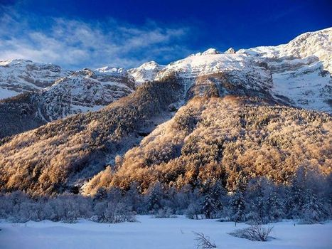 Invierno en Pineta | Facebook | Vallée d'Aure - Pyrénées | Scoop.it