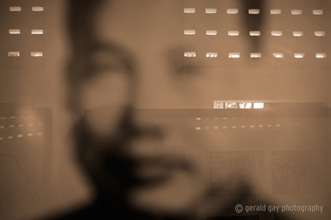 S-21 Tuol Sleng Genocide Museum | Gerald Gay | Fuji X-Pro1 | Scoop.it