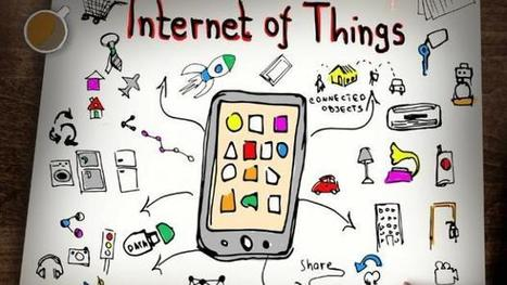 Internet of Everything: A quick guide | Internet of Things - Technology focus | Scoop.it