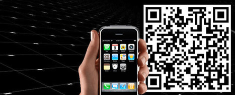 QR Codes and Middle School Education | iPads in Education | Scoop.it