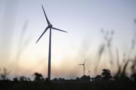 L'éolien a redémarré en 2014, un levier d'emplois pour toute la France   France Energie Eolienne   Scoop.it