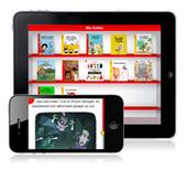 Lire une histoire sur une tablette numérique, qu'est-ce que ça change pour les enfants? | Parentalité et numérique | Scoop.it