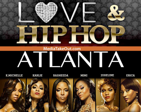 Love And Hip Hop Atlanta SHAKE UP . . . Two Of The Girls . . . Get KICKED OFF THE SHOW For Next Season!!! (Who Gets The BOOT) - MediaTakeOut.com™ 2012 | GetAtMe | Scoop.it