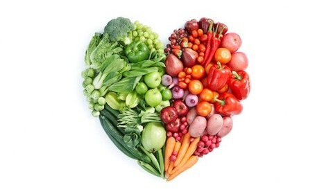 Stay Heart-Healthy: Good Foods For Your Heart | Your Food Your Health | Scoop.it