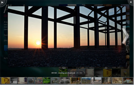 Photobox - CSS3 image gallery modal viewer | Test Profile | Scoop.it