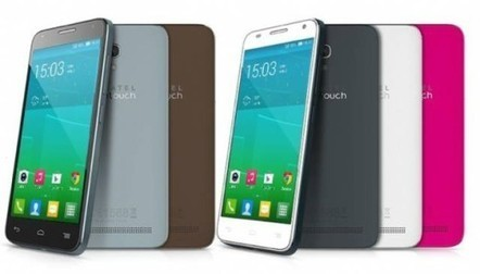 Nuovi smartphone al MWC 2014: Alcatel OneTouch Idol 2 e Idol 2 Mini | Cellulari Dual Sim Tech News | Scoop.it