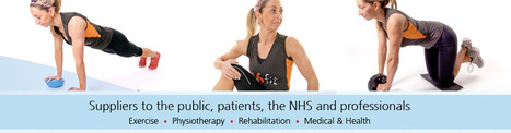 Easter Health - 66fit Blog | Rehabilitation and Physiotherapy | Scoop.it