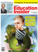 Education Insider | Education Magazine | Education News | University News | Leadership and Spirituality | Scoop.it