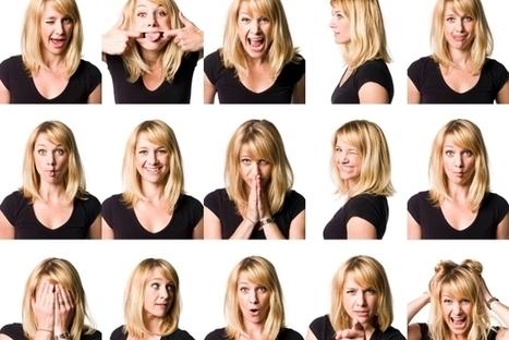 Tipos de Inteligencia Emocional | Liderazgo - Inteligencia Emocional - Management | Scoop.it