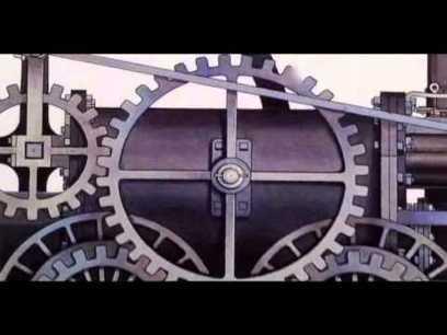 Cápsulas Históricas - La máquina a vapor [UCSG Televisión] | HISTORIA DE LOS CAMBIOS TECNOLOGICOS | Scoop.it