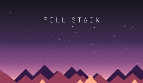 Night Sky - Full Width | Les belles ressources ! print - web - digital | Scoop.it
